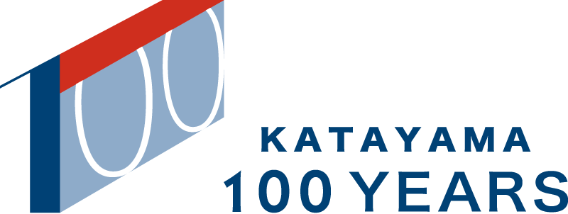KATAYAMA100